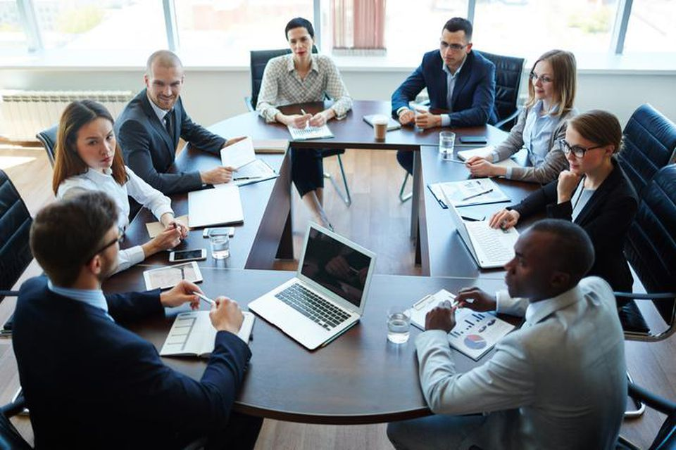 قابلية التوظيف – تطوير قوة عاملة مرنة ورشيقة وإيجابية