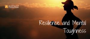 Health resilience