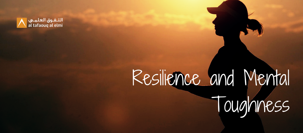 Resilience and Mental Toughness – is there a difference and does it matter?